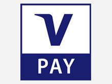 girocard V PAY Logo